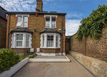 3 bed semi-detached house for sale in The Bittoms, Kingston Upon Thames KT1