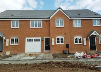 Thumbnail 3 bed terraced house for sale in Mayfield Gardens, Mayfield Close, Chaddesdon, Derby
