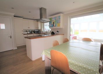 Thumbnail 4 bed property for sale in Middlewood Way, Forward Green, Stowmarket