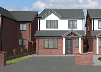 Thumbnail 3 bed property for sale in Hallgate Lane, Pilsley, Chesterfield