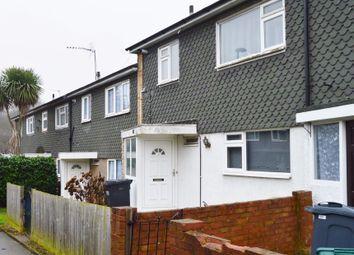 Thumbnail 3 bed terraced house for sale in North Walk, New Addington, Croydon, Surrey