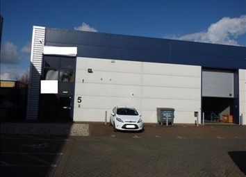 Thumbnail Light industrial to let in Unit 5, Venture Court, Edison Road, St. Ives, Cambs