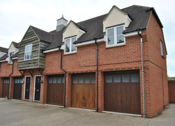 Thumbnail 2 bed semi-detached house for sale in Muirfield, Swindon
