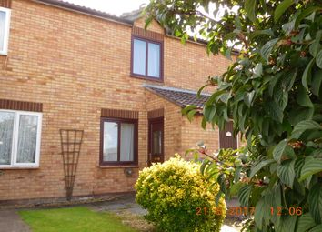 Thumbnail 2 bedroom terraced house to rent in Chestnut Way, Honiton
