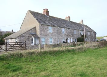 Thumbnail 3 bed terraced house for sale in East Acton Field, Langton Matravers, Swanage