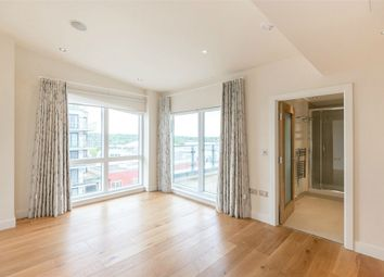 Thumbnail 3 bedroom flat for sale in Heritage Avenue, London