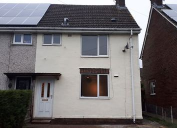 Thumbnail 3 bed terraced house to rent in Highfield Road, Ashbourne