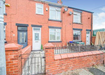 Thumbnail 2 bed terraced house for sale in Robertson Street, Radcliffe, Manchester, Greater Manchester