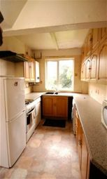 Thumbnail 4 bed terraced house to rent in City Road, Nottingham, Nottingham
