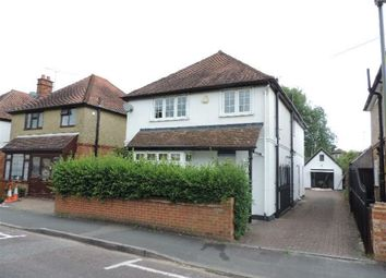 Thumbnail 4 bed property to rent in Station Road, Frimley, Camberley