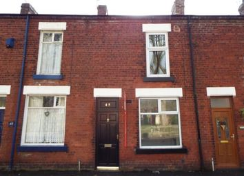 Thumbnail 2 bed terraced house for sale in Cameron Street, Sharples, Bolton, Greater Manchester