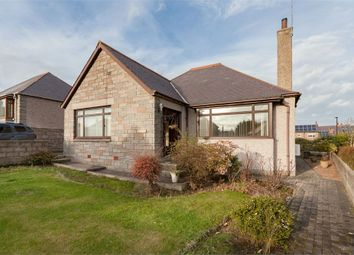 Thumbnail 3 bedroom detached bungalow for sale in Buchan Terrace, Peterhead, Aberdeenshire