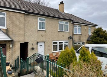 Thumbnail 3 bed town house for sale in Freshfield Gardens, Allerton, Bradford