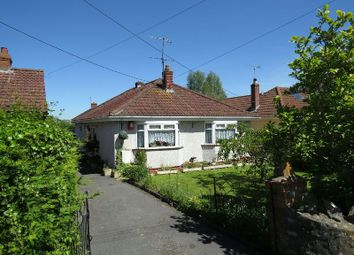 Thumbnail 3 bed detached bungalow for sale in Greenhill Road, Sandford, Winscombe