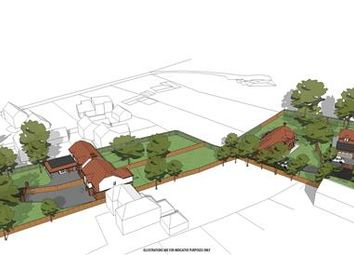 Thumbnail 5 bedroom detached house for sale in The Nestings, Grove Road, Coombe Dingle, Bristol