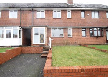 Thumbnail 3 bed terraced house for sale in Stuart Road, Rowley Regis, West Midlands