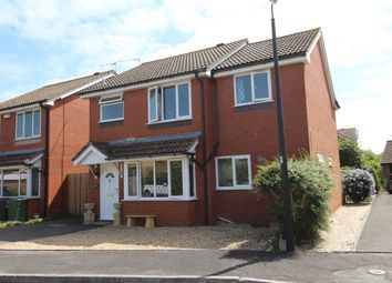 Thumbnail 5 bed detached house for sale in Blenheim Way, Portishead, Bristol