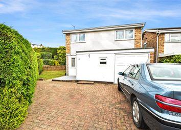 4 bed detached house for sale in Windermere Close, West Dartford, Kent DA1