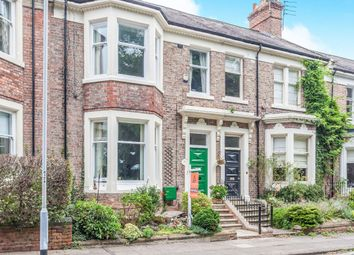 Thumbnail 5 bed terraced house for sale in Trinity Road, Darlington