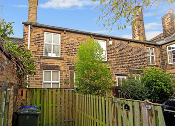 Thumbnail 3 bed cottage for sale in Downing Square, Penistone, Sheffield