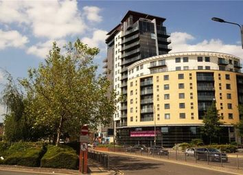 Thumbnail 2 bed flat for sale in Skyline, St Peters Street, Leeds