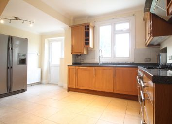 Thumbnail 4 bed detached house to rent in Purley Downs Road, South Croydon