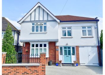 4 bed detached house for sale in New England Road, Tunbridge Wells TN4