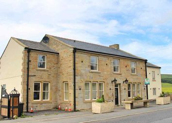 Thumbnail 2 bed flat to rent in Burnley Road, Crawshawbooth, Rossendale