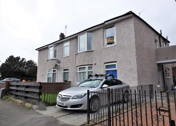 Thumbnail 3 bed flat to rent in Aikenhead Road, Glasgow