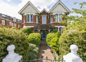 Thumbnail 7 bed detached house for sale in Bedfordwell Road, Eastbourne, East Sussex