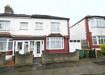 Thumbnail 3 bed terraced house to rent in Caledon Road, East Ham, London
