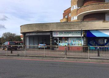Thumbnail Retail premises for sale in St. Helier Avenue, Morden