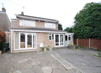 Thumbnail 4 bed detached house for sale in Chapel Lane, Ebley, Stroud