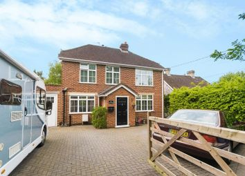 Thumbnail 4 bed detached house for sale in Banbury Road, Bicester
