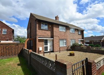 Thumbnail 3 bed semi-detached house to rent in Falcon Drive, Castleford