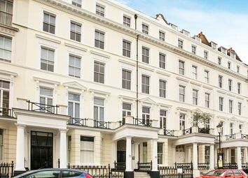 Thumbnail 1 bed flat to rent in Somerset Court, 79-81 Lexham Gardens, Kensington
