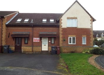 Thumbnail 1 bed property to rent in Limoges Court, Duston