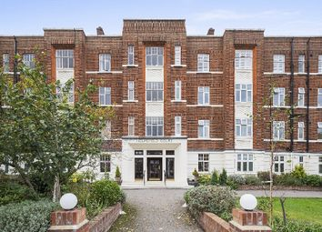 Thumbnail Studio for sale in Belsize Grove, London