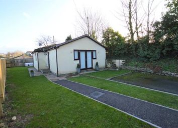 2 bed detached bungalow for sale in Orchard Crescent, Plymouth, Devon PL9