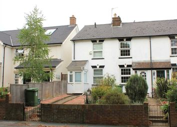 Thumbnail 2 bed detached house to rent in St. Johns Road, Hemel Hempstead