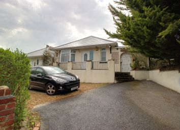 Thumbnail 2 bed bungalow for sale in Ringwood Road, Parkstone, Poole