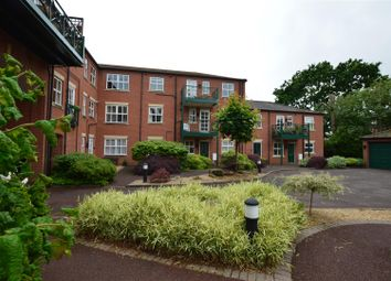 Thumbnail 2 bed flat to rent in De Ferrers Court, Tamworth Street, Duffield, Belper