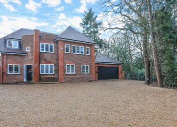 6 bed detached house for sale in Bracken Court, The Woods, Northwood, Middlesex HA6