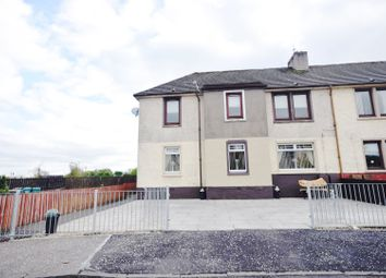 Thumbnail 3 bed flat for sale in Beechworth Drive, Motherwell