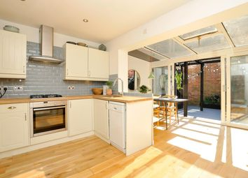 Thumbnail 2 bed end terrace house for sale in Moriatry Close, London