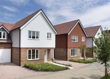 4 bed terraced house for sale in Heath Road, Maidstone, Kent ME17