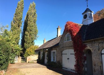 Thumbnail 4 bed cottage to rent in Marston Hall, Marston, Grantham