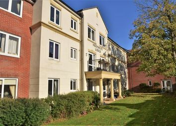Thumbnail 1 bed flat for sale in Langford Road, Honiton