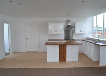 Thumbnail 3 bed flat to rent in Goldcroft, Yeovil