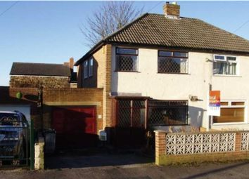 Thumbnail 4 bed semi-detached house to rent in Copley Hill, Birstall, Batley